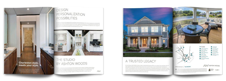 Ashton Woods Homes — Nixon Creative