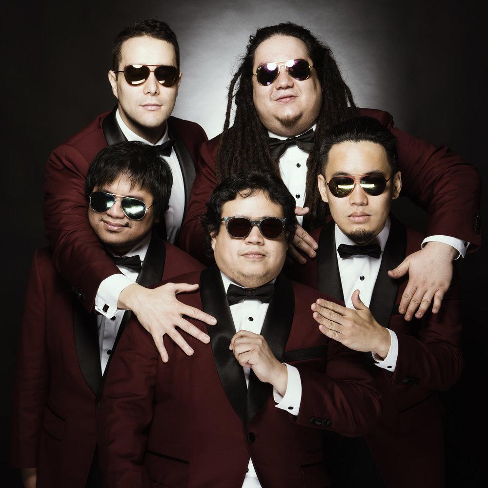 Carpio Brothers Quintet