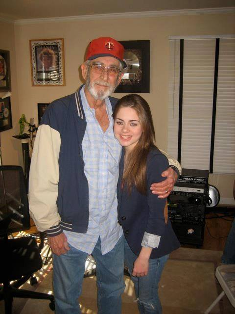 Don Williams and Kate Lee