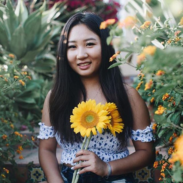 Happy birthday to Miss Jenny Jiang (Beta Chi, F2K17) 🎊 Thank you for always entertaining us with your cute smiles 😊 you are a ray of sunshine and everywhere you go you make people smile! We're so proud of our talented and hardworking CS major sister 💕