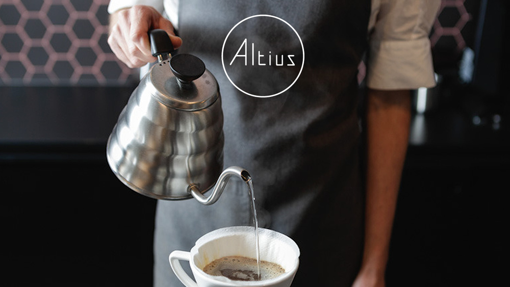 Specialty coffee that redefines your everyday.     www      #a  ltiuscoffee