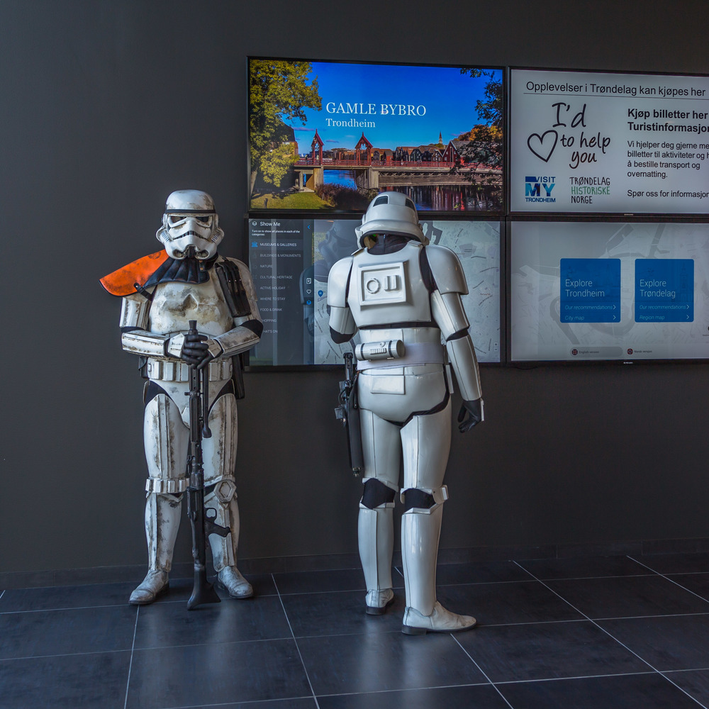 Star-wars-stormtroopers-Trondheim-Norway