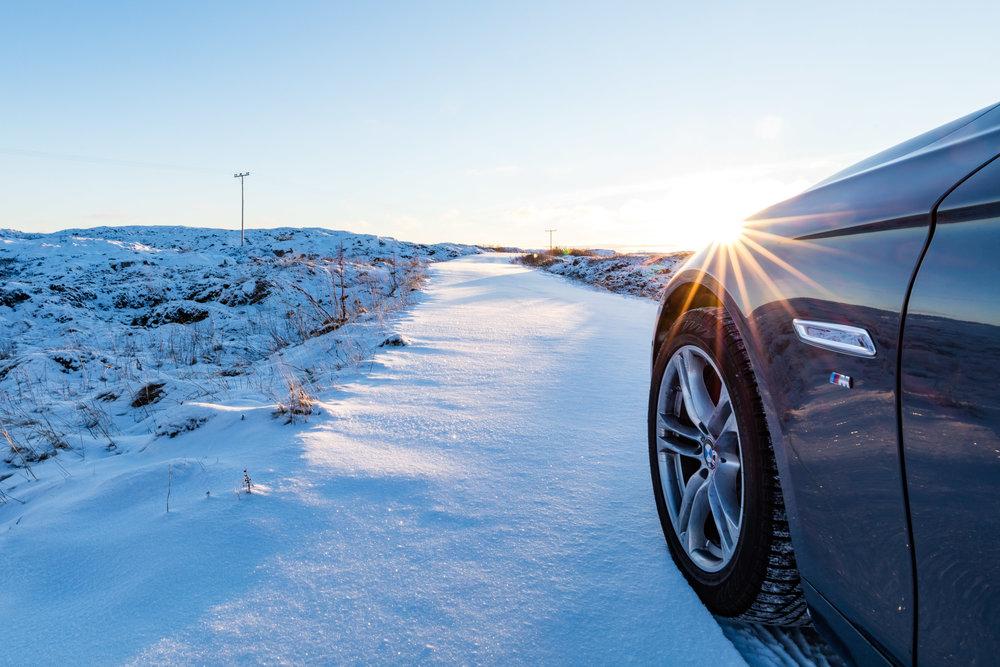BMW 520D Xdrive M