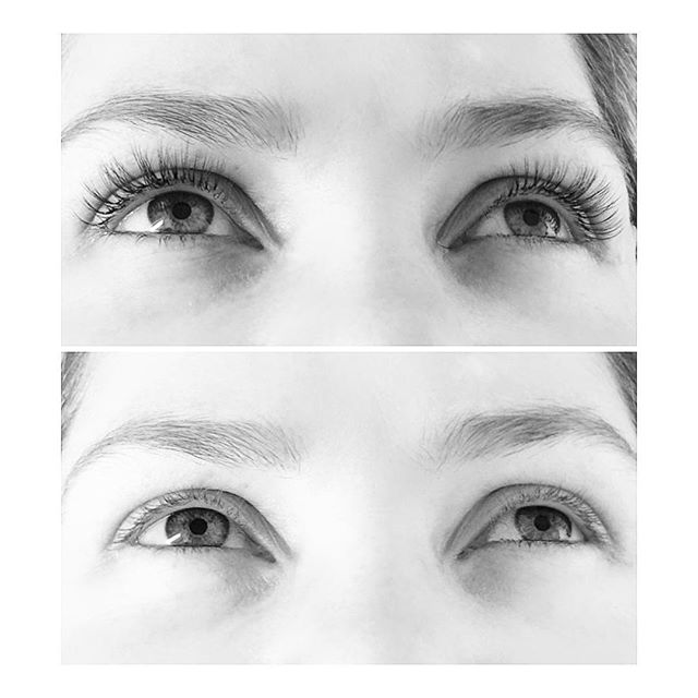 3/4 set #happyfriday #weekend #lashes #bondilashes #eyelashes #beforeandafter #eyes #pretty #sydneylashes #sydneybeauty #lashessydney #lashextensions