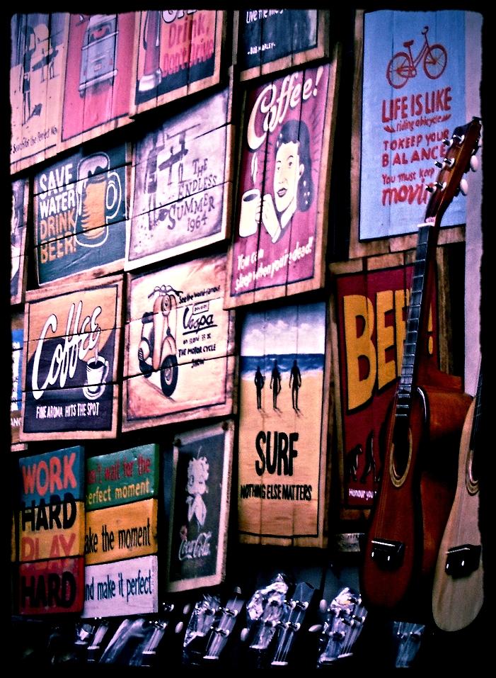 Op muziekstijlen, stijlfiguren en trends rusten in de regel geen auteursrechten.