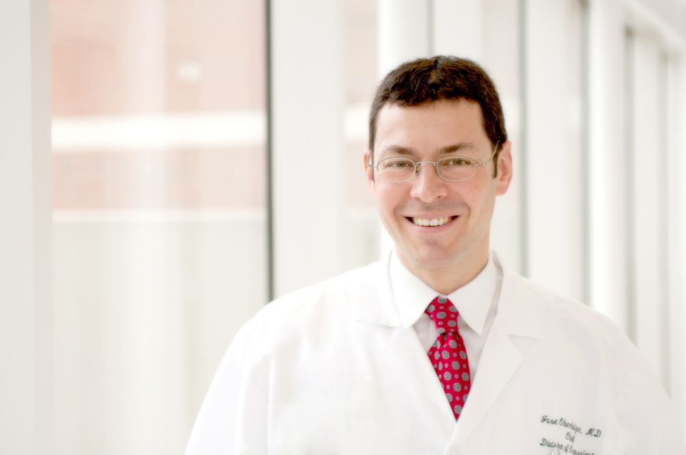 Dr. Jose Oberholzer, MD, is an Associate Professor of Surgery, Endocrinology and Diabetes, and Bioengineering at the University of Illinois at Chicago (UIC)