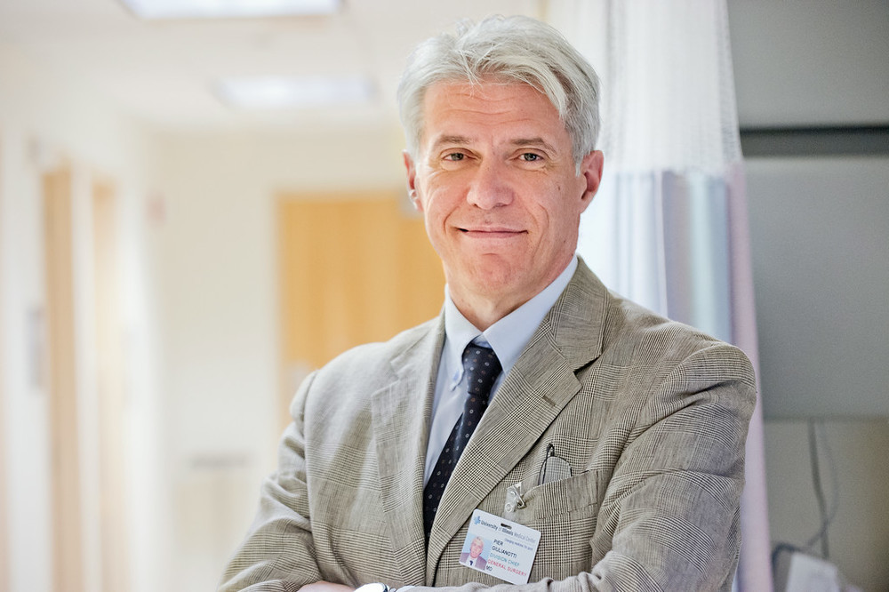 Prof. Giulianotti