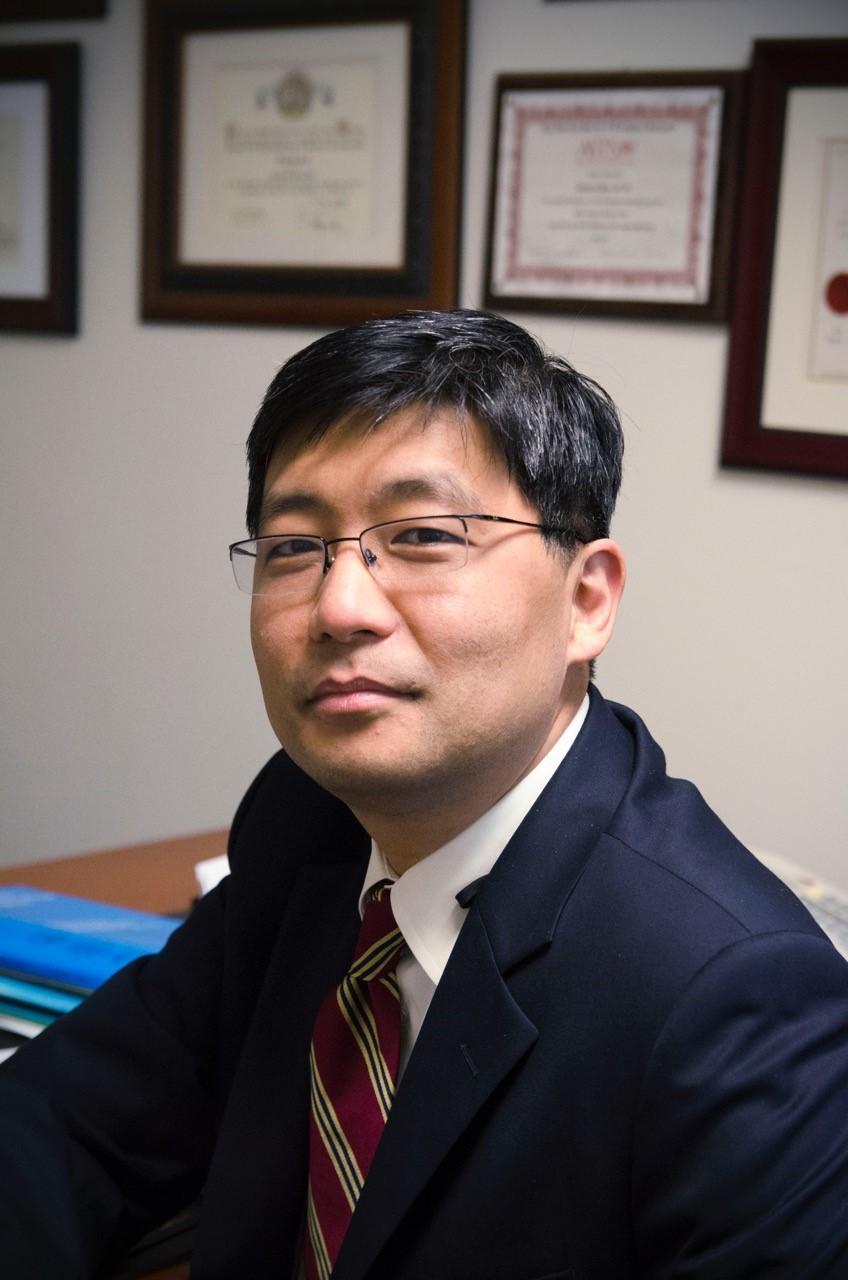 Hoonbae Jeon MD, FACS