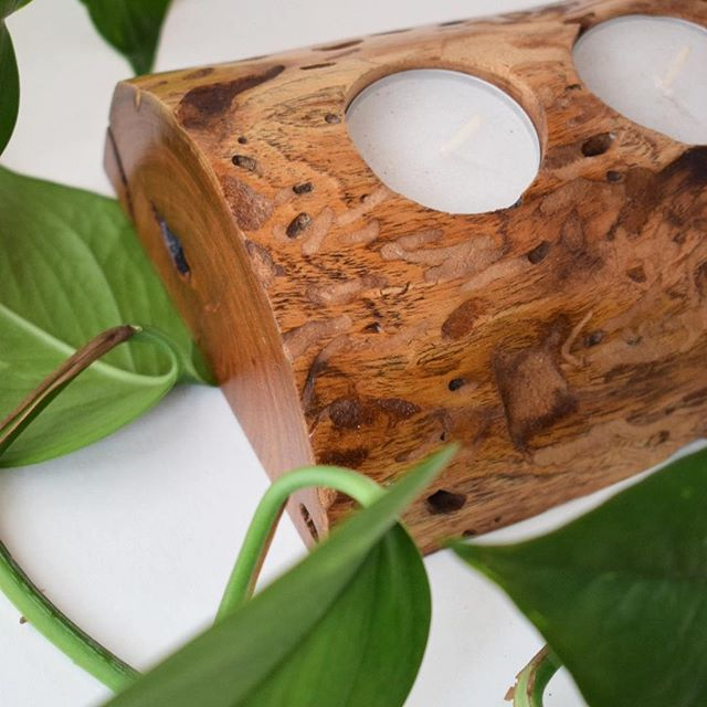 Have you entered into the rad Wild Multi-Maker G I V E A W A Y yet?? You have the chance of winning this beautiful handmade Texas Tealight Candle Holder along with 8 additional goodies! Head to my previous post and follow the entry rules for a chance to win!