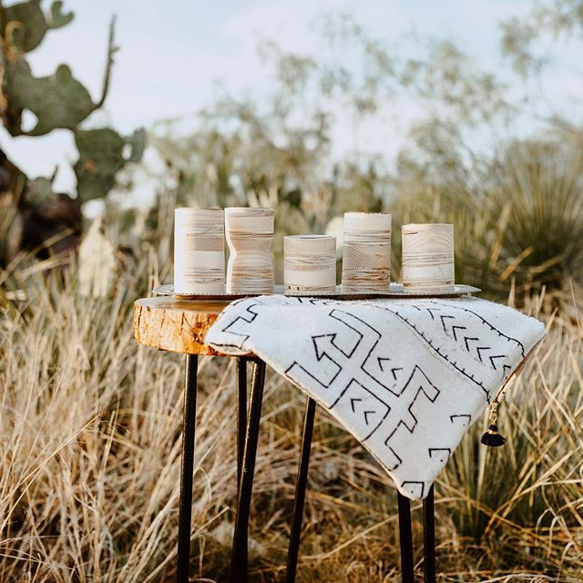 IT IS HERE YOU GUYS!! The new Desert Collection is now LIVE on the website. . This collection was inspired by my favorite part of the United States, the Southwest. Here the red rock glimmers under the early morning sun, cactus are abundant and Nature thrives despite the harsh drought. These pieces were hand made with love and celebrate the earth's beauty. The sleek design and pops of color represent a majestic part of this world. . 📷 @indiancreative.co