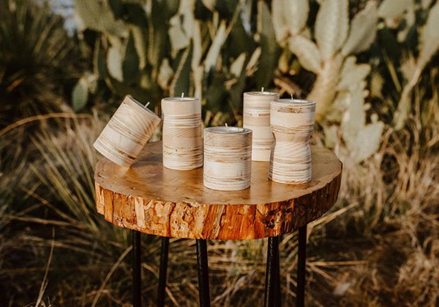 'Lean on me, when you are not strong and I'll be your friend, I'll help you carry on' - Bill Withers ........ If you would like not one candle holder but two (you know one for it's friend) use the coupon code: CANDLE6 at checkout for $6 off your order. This coupon only applies to the new Desert Collection.