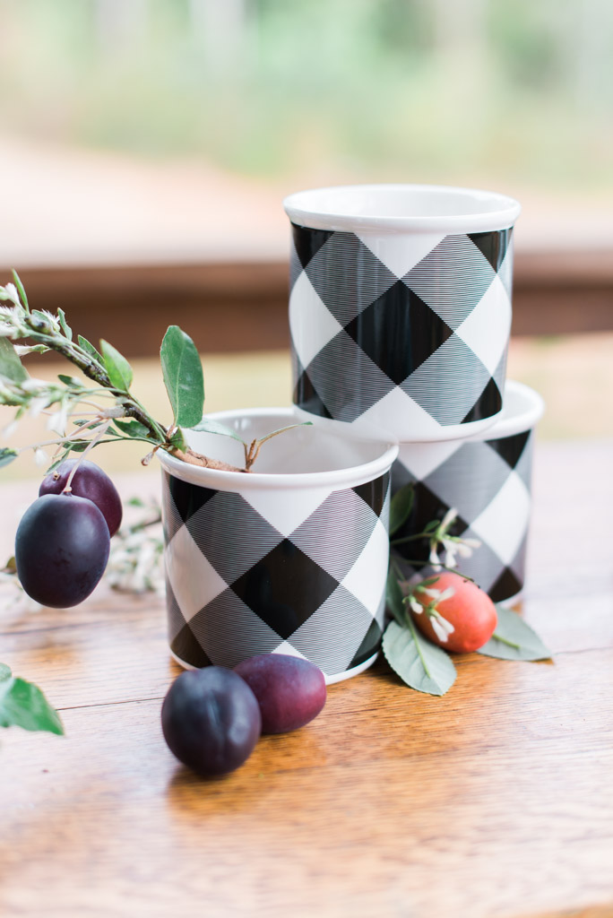 Give Thanks - Holiday Decorating Tips | Part IIIPottery Barn + Colonial House of Flowers