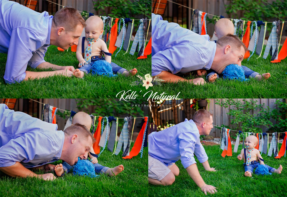 Father and son cake smash photo collage.jpg