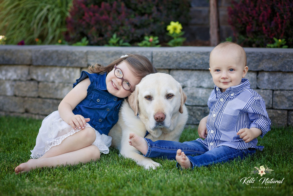 Hamilton children with pets photos.jpeg