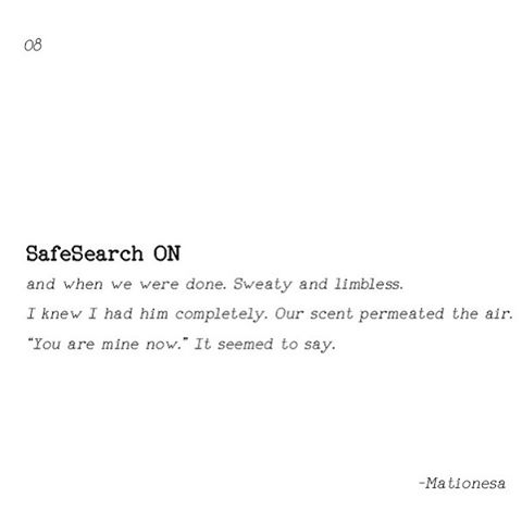 08 SafeSearch