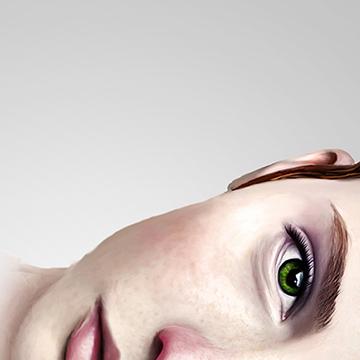 Portrait Experiment 01