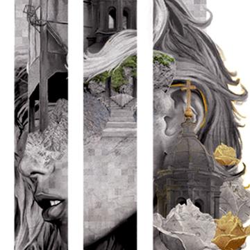 iii: Temple
