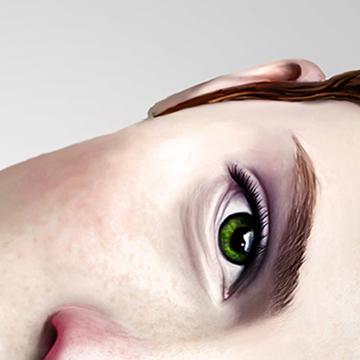 Portrait Experiment 02