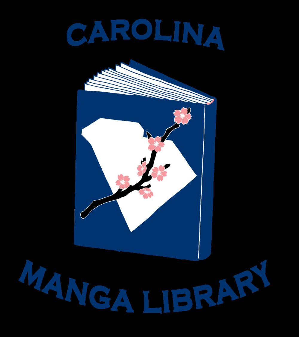 CarolinaMangaLibrary