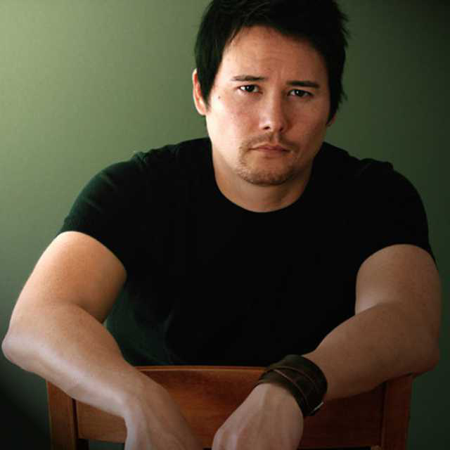Johnny Yong Bosch / Voice Actor