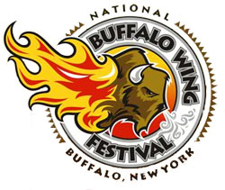 National Buffalo Wing Festival First Place 2010