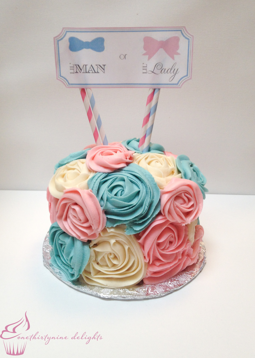 One Thirty Nine Delights Cake Gallery on birthday cupcake ideas