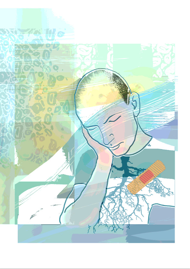 Helse og psykiatri