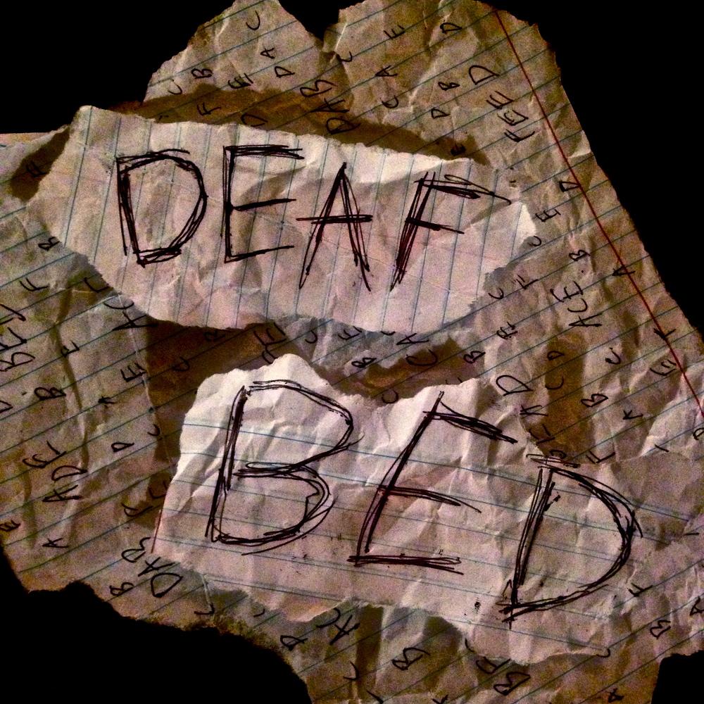 Deaf Bed