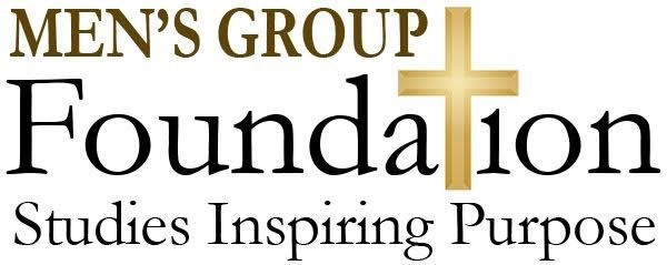Free Bible Study Guides - Men's Group Topics - Men's Group
