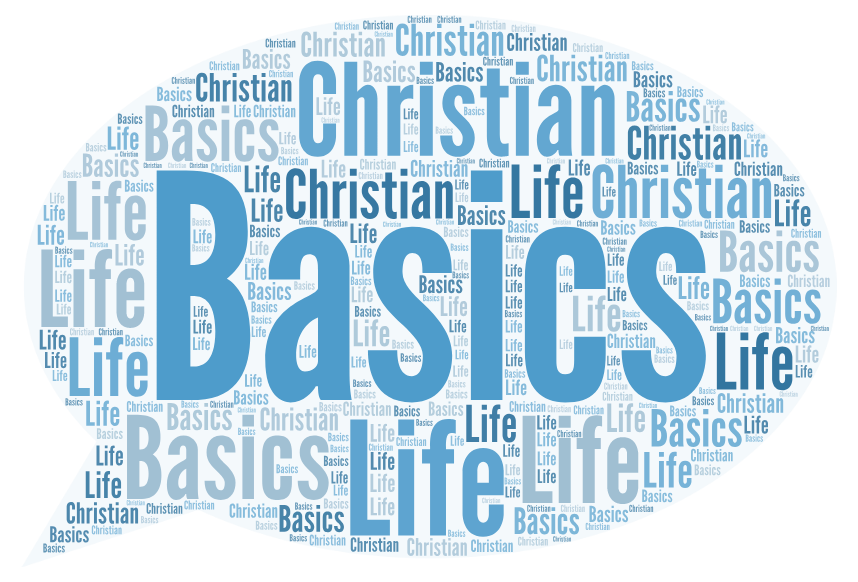 II - The Basics of Christian Life (Long Length)