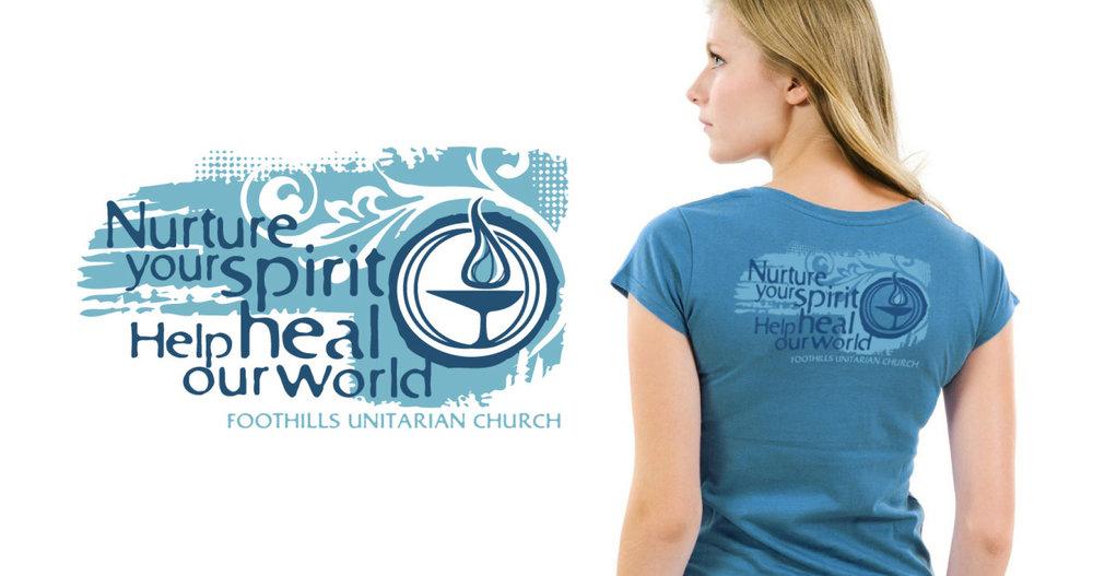 Foothills Unitarian Church