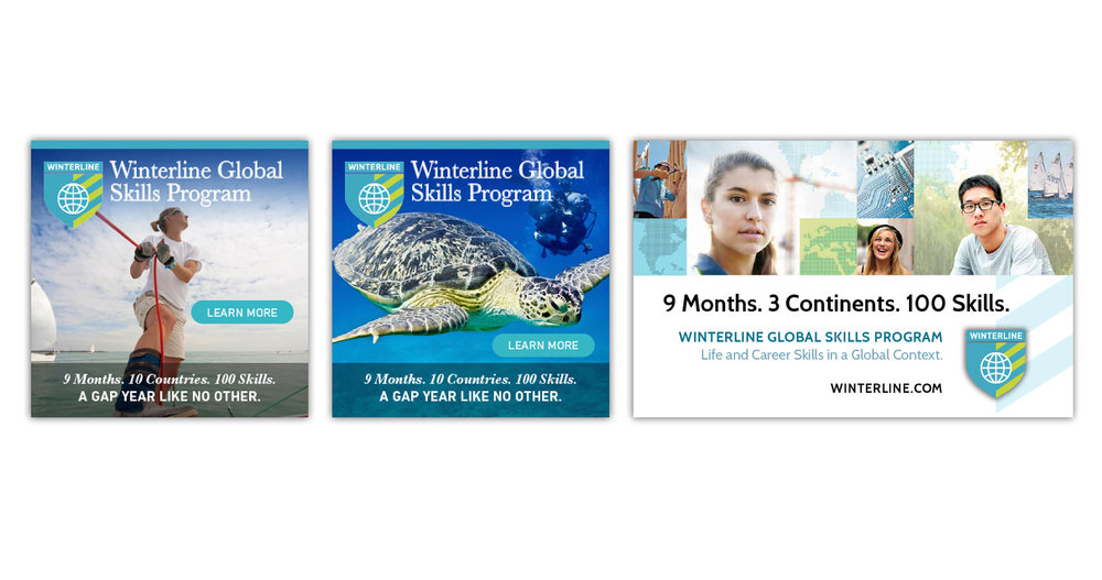Winterline Global Skills Program