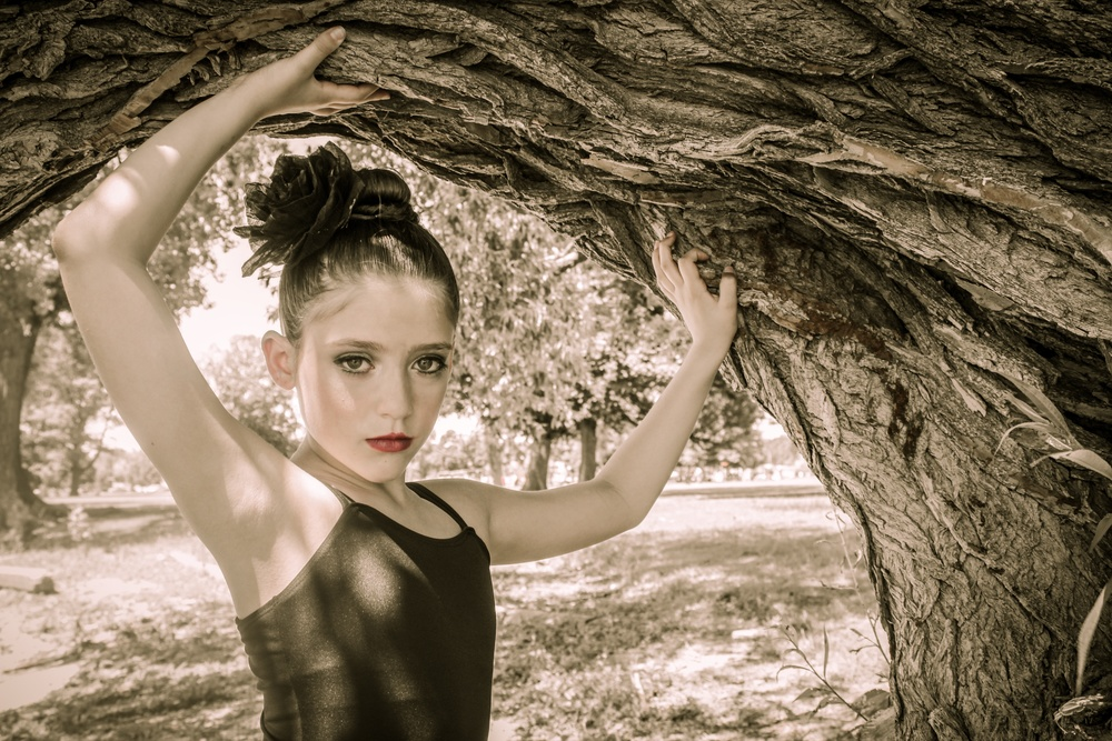 Photoshoot - 2013