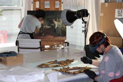 Steph and Kelsey in studio.jpg