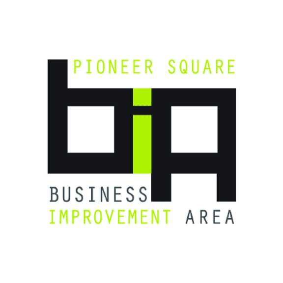 Pioneer Square Business Improvement Area  Seattle, WA