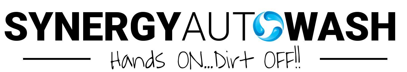 Synergy Auto Wash Logo