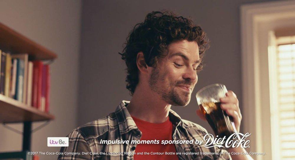 Diet Coke Commercial 2017