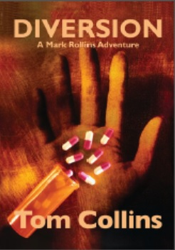 Coming soon--a new Mark Rollins Adventure
