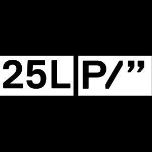 25liespersecond