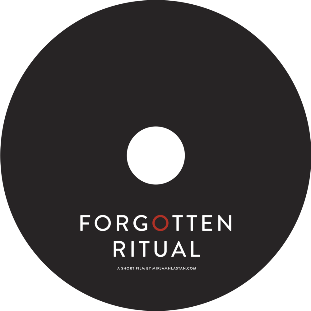 forgotten ritual_short film_dvd
