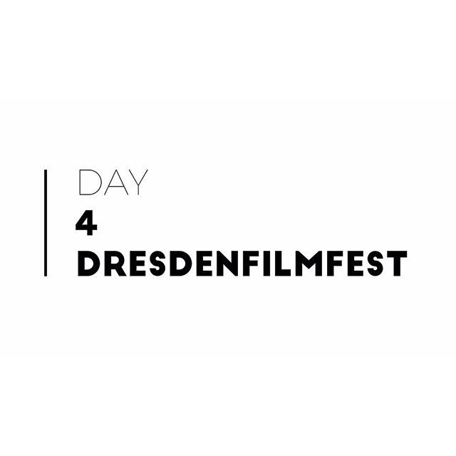 DAY 4 / DRESDEN FILMFEST / HOW TO FILM FESTIVALS panel, MASTERCLASS WITH OSSAMA MOHAMMED #focus #syrien / NETWORKING + DIGITAL NOMAD