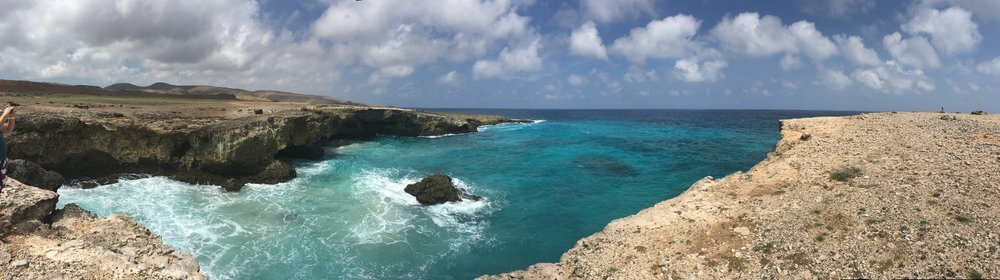 Dos Playas, Aruba