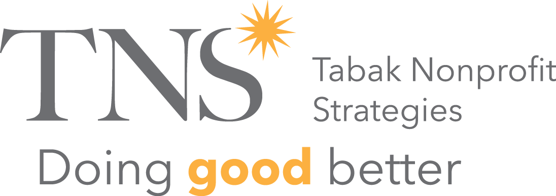 Tabak Nonprofit Strategies