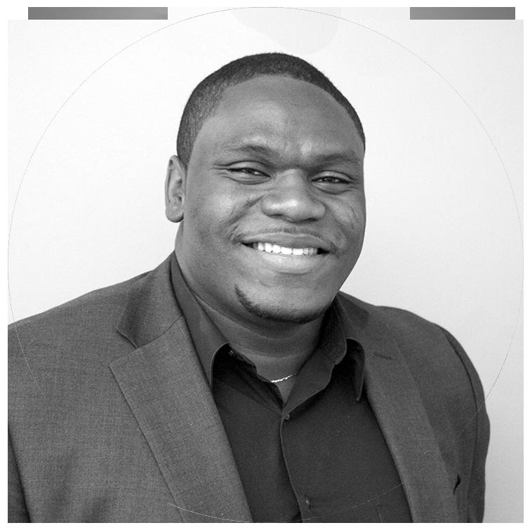 Esosa Ogbomo, Lead Consultant Performance Media