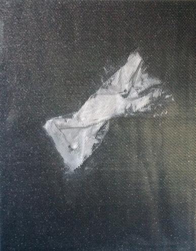 WHITE RING, 2015