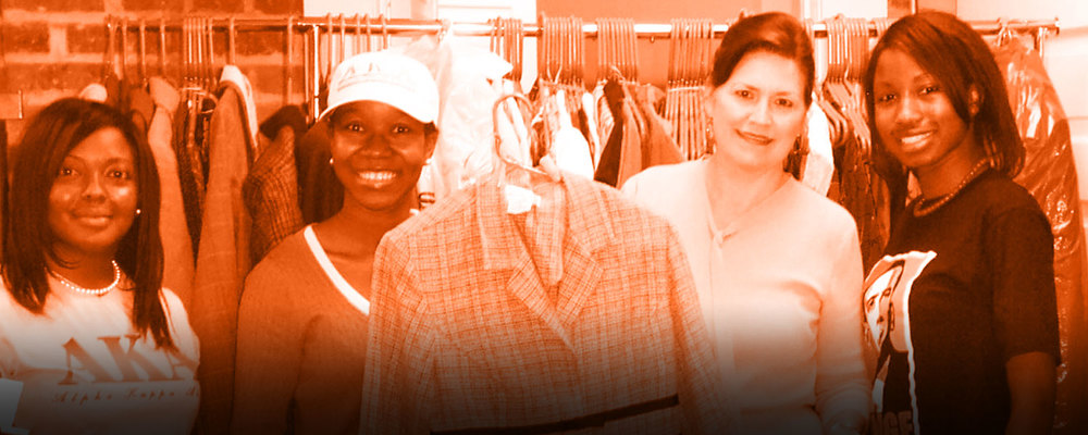 Our Sister's Closet / Success Ability Services - Mobile, AL