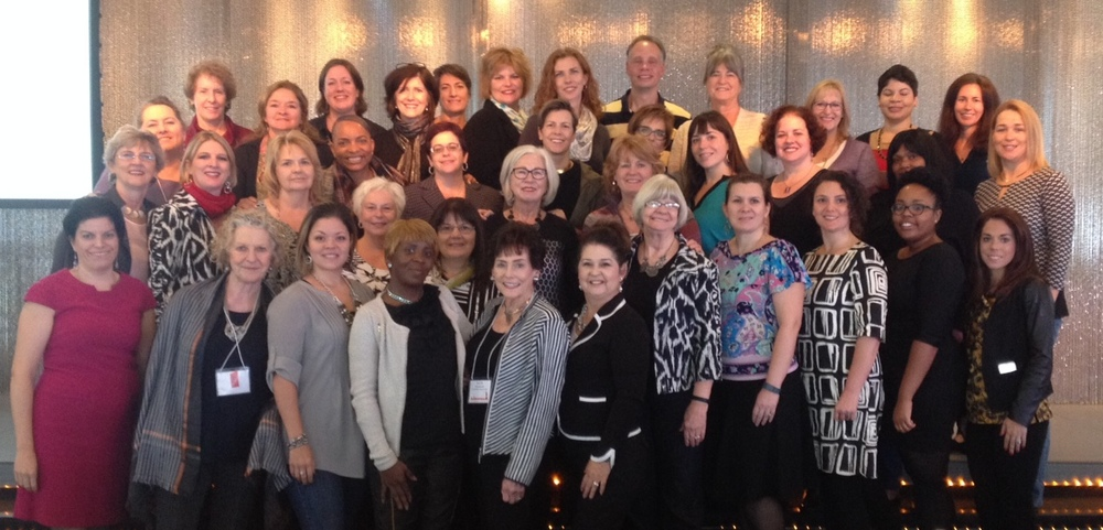 2014 National Conference Attendees
