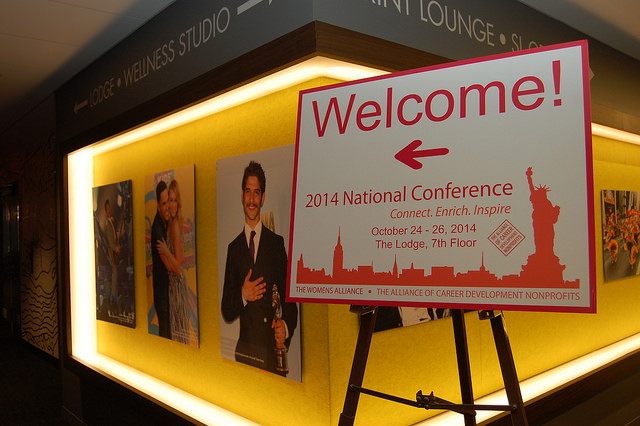 2014 National Conference