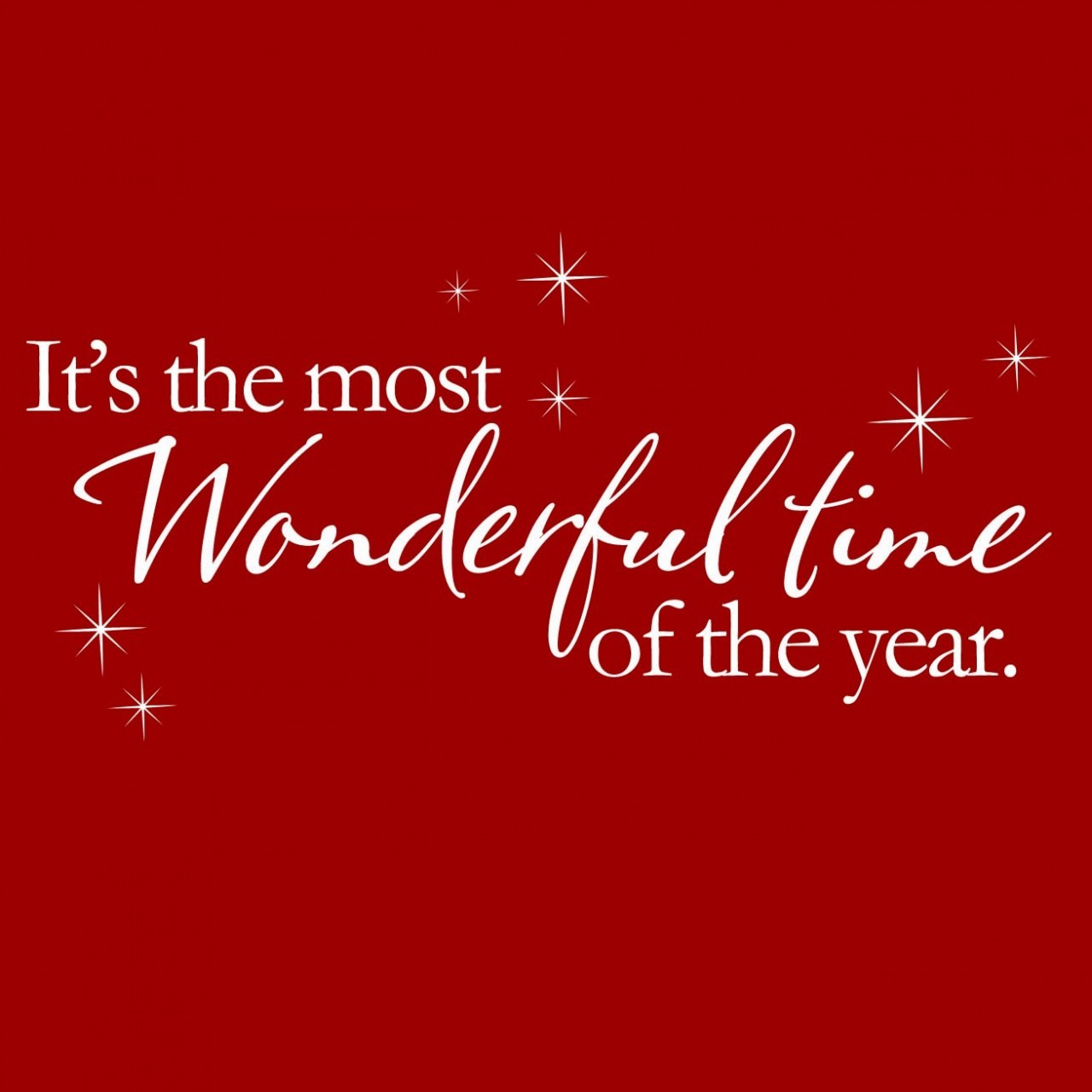 It's The Most Wonderful Time of the Year - photo#15