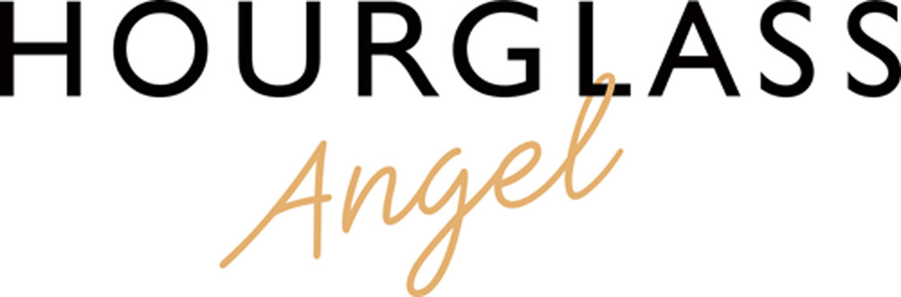 Hourglass Angel logo